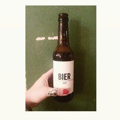 """""""#bier #beer #wishyouwerebeer #lastnight  #drink"""""""