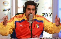 Maduro anuncia nuevas medidas económicas