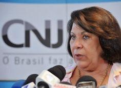 RN POLITICA EM DIA: NOVA LEI DA MAGISTRATURA QUER DESARTICULAR CNJ, AC...