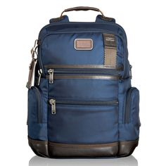 TUMI - Knox Backpack - Alpha Bravo Collection
