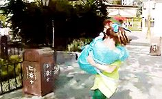 Peter Pan and Wendy Darling // this is beyond precious.