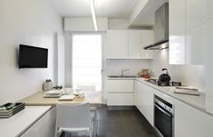 Ideeen Keuken Kleine : 20 best kleine keuken images on pinterest home kitchens kitchen