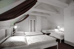 Bedpark Altona Zimmer