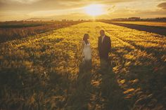 Wedding Photos from Croatia