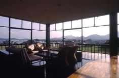 Hotel Lounge, Jamaica, Spotlight, Windows, Architecture, Gallery, Interior, Kovalam, David