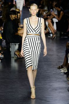 Altuzarra at New York Spring 2015