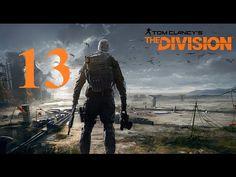 The Division PS4 - Maxy Long Gameplay Walkthrough {13} [1080p HD] - No C...