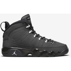 7b7b0645b241 AIR JORDAN 9 RETRO ( 140) ❤ liked on Polyvore featuring shoes