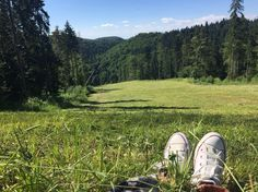 I'm not always travelling to exotic destinations #romania#mountains#nature