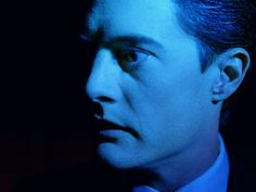 Dale Cooper | Twin Peaks (Season 2) | David Lunch & Mark Frost