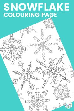 Children's Christmas Colouring Pages - Arty Crafty Kids
