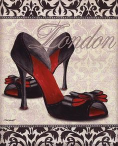 ‿✿⁀°•Shoes°•‿✿⁀  ~~ToddWilliams