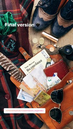 Autumn flatlay, old book, old paper, vintage flatlay, travel, old book