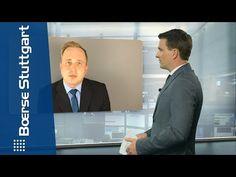 Tech-Werte: Der NASDAQ-Schock und die Folgen - YouTube