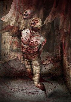 """""""Sanitarium"""" Grzegorz Kmin"""