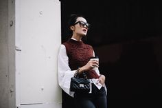 Why You Need a Sweater Vest   The Criselle Factor