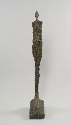 Image result for giacometti cocks comb sculpture