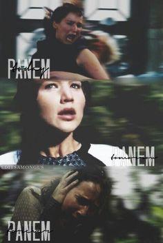Panem today, Panem tomorrow, Panem forever