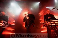 [Photos & Review] Covenant (OFFICIAL) Faderhead & iszoloscope - Live in Krefeld: http://monkeypress.de/2016/12/live/konzertberichte/covenant-faderhead-iszoloscope-krefeld-kufa-26-11-2016/