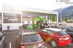 Im lovin the natural Flares! Autohaus Pontiller #brunnerimages