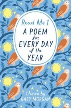 Read Me 1: A Poem for Every Day of the Year (New edition)