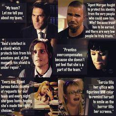 Criminal Minds Memes, Spencer Reid Criminal Minds, Dr Spencer Reid, Criminal Minds Characters, Behavioral Analysis Unit, Citations Film, Crimal Minds, Crime, Derek Morgan