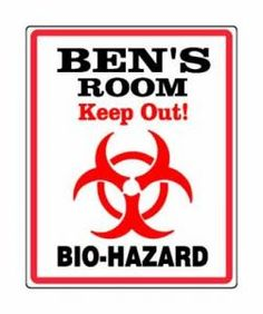 Free Printable Keep Out Signs For Bedroom Doors Keep Out Signs For ...