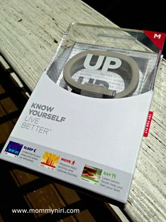 Jawbone Up - See more on http://www.fuel-band.net/jawbone/