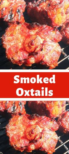 Smoked Oxtails Oxtail Recipes, Thai Recipes, Keto Recipes, Cooking Recipes, Oxtail Stew, Garlic Butter Steak, Diced Carrots, Meat Chickens, Keto Foods