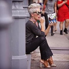 My favorite place to be lately, is in the streets of NYC, all tucked in a cute niche doing some… The post Brookside Is My Indulgence! appeared first on Chic Over 50.