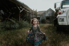 Mustard pie fall 2016  Shalon Blackwell Photography  Child model  Farm  Fall photoshoot