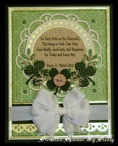 An Irish Blessing   By: kcs1955
