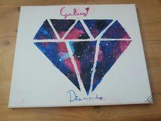 GALAXY DIAMOND!!!!!!!!