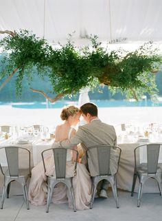 Neutral Wedding Inspiration   stylist: Ginny Branch - www.ginnybranch.com   wedding gown by: Carol Hannah - www.carol-hannah.com   photography by: Buffy Dekmar - www.buffydekmar.com