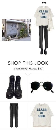 """Untitled #1971"" by kitkat12287 ❤ liked on Polyvore featuring Prada, Ray-Ban, Equipment, vintage, women's clothing, women, female, woman, misses and juniors"