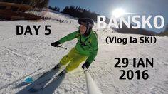 Am schiat pe saturate Skiing, Channel, Facebook, Studio, Day, Ski, Study