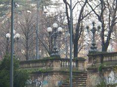 inverno em Milão