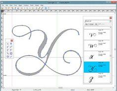 Herramientas para editar y crear fuentes - Neoteo