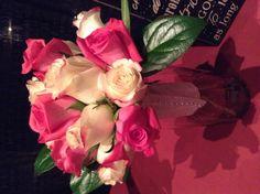 Simple classic bouquet