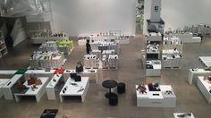 #Francescomilano #shoes and #bags nuovo restyling per il nostro show room in previsione della stagione AI 2015.  Ancora #sconti fino al 50 % sulle nostre #scarpe e #borse collezione primavera estate 2015  www.francescomilano.com