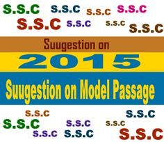 Which essays are likely to come in ssc board exams?