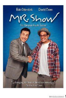Mr. Show with Bob and David (TV Series 1995–1998)