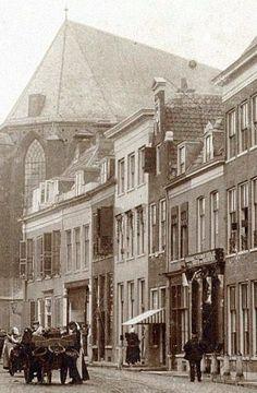 Stadskern – Pagina 5 – Gesloopt & Verdwenen in Amersfoort Utrecht, Amsterdam, Past, Street View, Europe, Architecture, Board, Places, Pictures