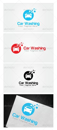 Car Wash Flyer Template  Flyer Design Templates Car Wash And