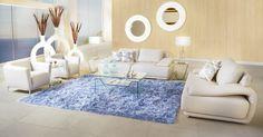 Placencia Muebles se centra en los espacios con sello propio.
