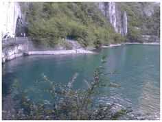 "Riva di Solto (BG), ""Anfiteatro naturale del Bogn"", Lago d'Iseo"