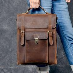 AHOMY Indianna Huntting Messenger Bag Small Travel School Sling Bag Crossbody Bag
