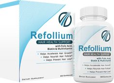 """<a href=""""http://refollium.in/"""">Refollium</a> is a sort of common hair development supplement which can help your hairs to become more beneficial and more full.It is a hair rebuilding recipe which can give you the astonishing outcomes inside an exceptionally lesser day and age. Click here <a href=""""http://refollium.in/"""">http://refollium.in/</a>"""