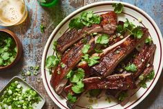 Chinese-Style Barbecued Ribs Recipe - NYT Cooking