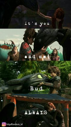 Even when you can't be with each other, you will forever remain in their heart and memories. # how to train your dragon Always Httyd Dragons, Dreamworks Dragons, Dreamworks Animation, Disney And Dreamworks, Httyd 3, Toothless Dragon, Hiccup And Toothless, Astrid Hiccup, Dragon Movies